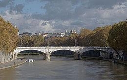 Bridge Umberto I in Rome.jpg