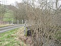Bridge over the Edw - geograph.org.uk - 975023.jpg