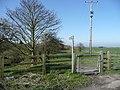 Bridleway to Eaton Bray - geograph.org.uk - 757916.jpg