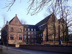 Broerenklooster en Broerenkerk, Zwolle.jpg