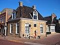 Brugwachtershuis, Zuiderbolwerk 51, Dokkum.JPG