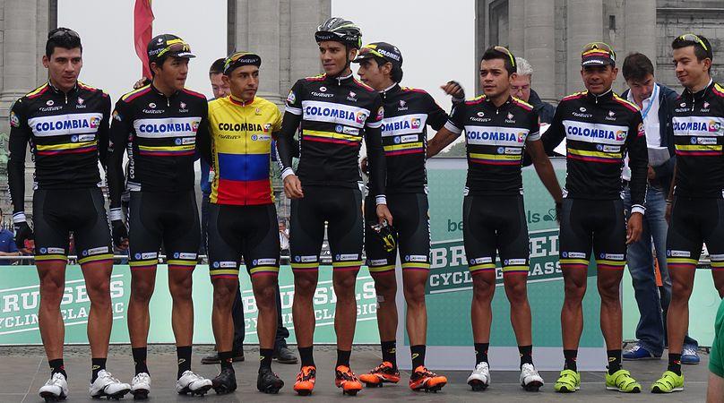 Bruxelles et Etterbeek - Brussels Cycling Classic, 6 septembre 2014, départ (A133).JPG