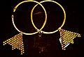 Buğda şəkilli qızıl sırğalar, Mingəçevir.JPG
