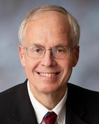 Oregon gubernatorial special election, 2016 - Image: Bud Pierce headshot