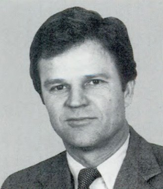 Buddy Roemer - Roemer during his tenure in Congress