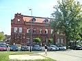 Budynek poczty przy ul. Odrodzenia - panoramio.jpg