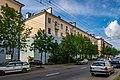 Budzionnaha street (Minsk) p2.jpg
