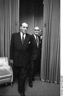 Arne Skaug Norwegian diplomat