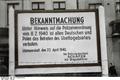 Bundesarchiv Bild 101III-Schilf-003-02, Polen, Ghetto Litzmannstadt, Bekanntmachung Recolored.png
