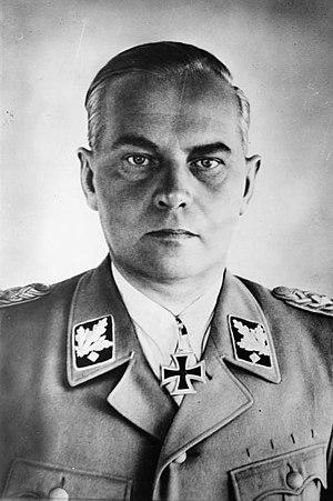 Operation Solstice - Felix Steiner