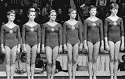 Bundesarchiv Bild 183-J1026-0035-001, XVII. Turn-WM, Kür der Frauen