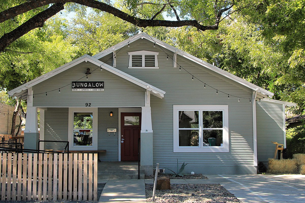 Rainey Street Historic District Austin Texas Wikipedia
