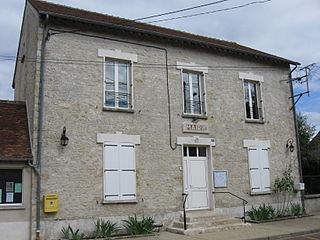 Burcy, Seine-et-Marne Commune in Île-de-France, France