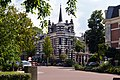Burghardt van den Berghstraat 3 hoek Stijn Buysstraat Nijmegen Bottendaal architect H.M. Hendriks Neorenaissance 1895.jpg