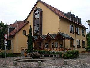 Burgthann - City hall