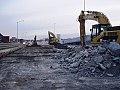 Burns Bridge Demolition, Worcester, January 2014 (12191619156).jpg