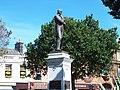 Burns statue, Ayr - geograph.org.uk - 43193.jpg
