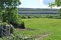 Burren limestone ridge above Aillwee Cave area - geograph.org.uk - 854152.jpg