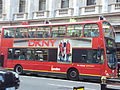 Bus in central London - DSC04255.JPG