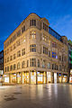 Business house Georgstrasse 22 Mitte Hannover Germany.jpg