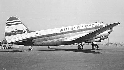 Flugunfall der Miami Airline (1951)