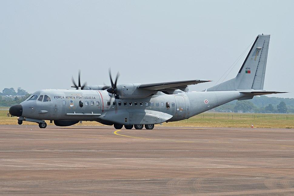 CASA C-295MPA 16710 (9425763160)