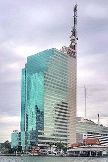 CAT Telecom Thai telecommunications company