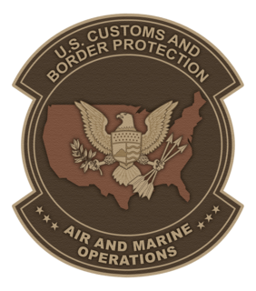 CBP Air and Marine Operations