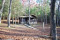 CCC built cabins at Douthat State Park cabin 4 (39327108945).jpg