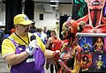 CCEE 2016 - Wario and the Painted Lady (26834213992).jpg
