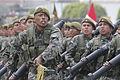 CEREMONIA DE DESPEDIDA Y RECONOCIMIENTO DEL COMANDANTE GENERAL DEL EJÉRCITO (21081329991).jpg