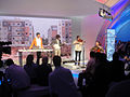 CES 2012 - Intel live music performance (6791708428).jpg