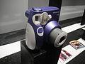 CES 2012 - Polaroid instant digital camera (6764177209).jpg