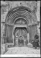 CH-NB - Chur, Kathedrale, Portal, vue d'ensemble - Collection Max van Berchem - EAD-7010.tif