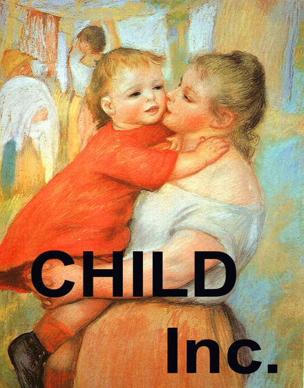 Children's Healthcare is a Legal Duty was set up in 1983 by former Christian Scientists Rita and Douglas Swan. CHILD Inc. logo.jpg