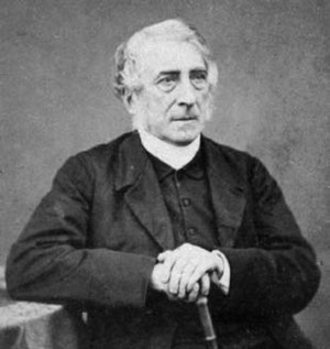Charles Terrot - Portrait of Charles Terrot