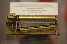 Carillon (idiofono a pizzico)