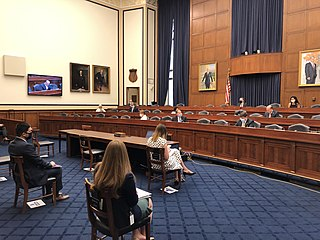 United States House Appropriations Subcommittee on Commerce, Justice, Science, and Related Agencies