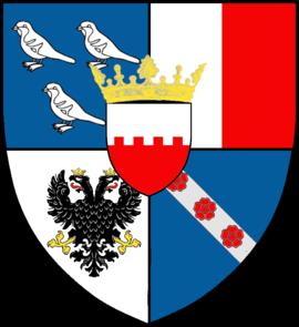 Anna Sofie, Dänemark, Königin
