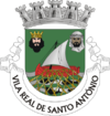 Coat of arms of Vila Real de Santo António