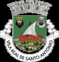 COA of Vila Real de Santo António municipality (Portugal) .png