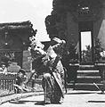 COLLECTIE TROPENMUSEUM Een legong danseres in Pliatan TMnr 60033741.jpg
