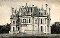 CP Château de Saint-Aignan, Saint-Denis-de-l'Hôtel, Loiret, France.jpg