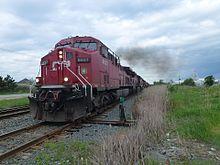 Canadian Pacific Railway - Wikipedia