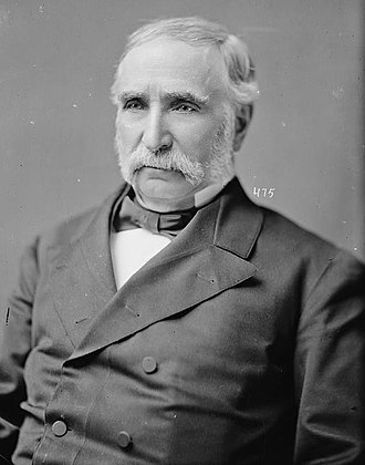 Chester W. Chapin - Image: CW Chapin