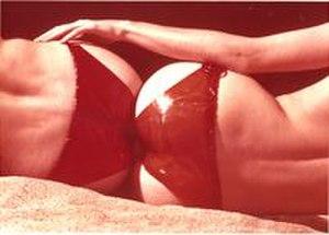 Edible underwear - Original Candypants Edible Underwear