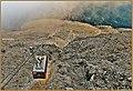 Cable car Гора Олимп и современной канатной(2365m.)^©Abdullah Kiyga - panoramio.jpg