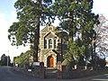 Caersalem Baptist Church, St Mellons, Cardiff - geograph.org.uk - 1043331.jpg