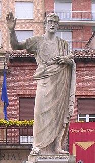 Quintilian ancient Roman rhetor