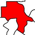 CalgaryFoothills electoral district 2010.jpg